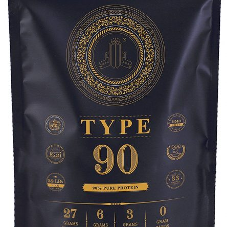 DAAKI TYPE 90 – King Alphonso / 2.2 Lbs / 1 Kg / 33 Servings